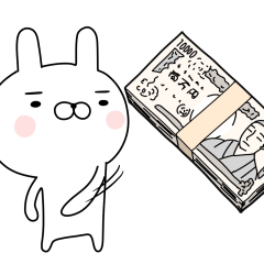 うさぎ始めました☆シンプル編