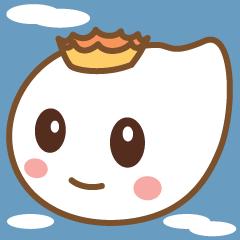 smile ruru03★雲の王子さま
