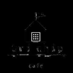 うりちっぷカフェ風スタンプ