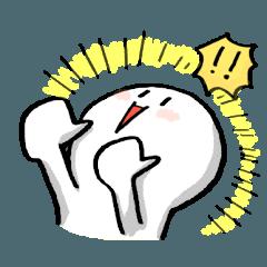 ▼使える!PING PONG BALLS!!