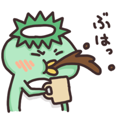 カパキチの生活(3)