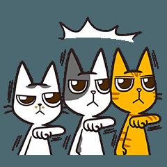 Meowrassic world
