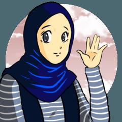 Hijab Story