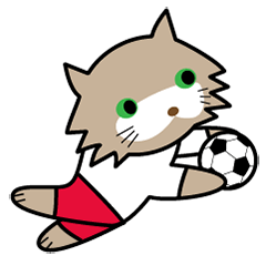 サッカーニャンニャン杯
