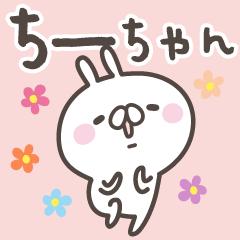 ☆★ちーちゃん★☆お名前ベーシックパック