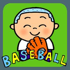それ行け!野球部