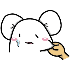Pa mouse and egg mouse 3