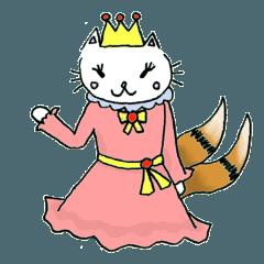 猫姫様の優雅?な日常