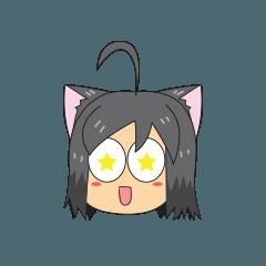 head a cat