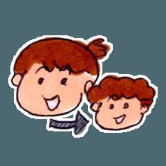 レミママと母の日常会話~ママ編~