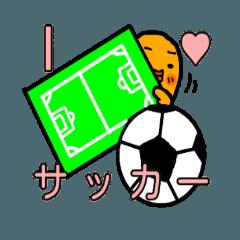 ひよこのゆうちゃんサッカーvel.3
