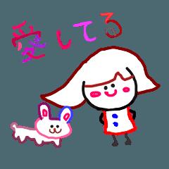 らくがきチャンネル(日本語)