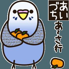 せきせいいんこ! [Ver5](動く・あいづちNo1