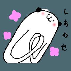 [LINEスタンプ] ぱんまる2