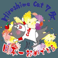 Hiroshima Cat 7 冬